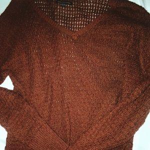 AEO knit sweater